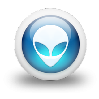 Logo Dream League Soccer 2017 Alien