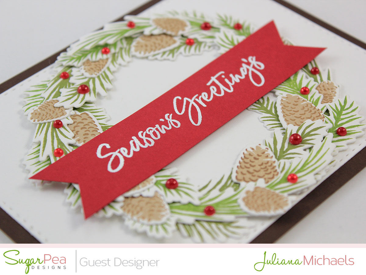 Sugarpea Designs Holiday Release Day 3
