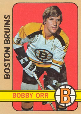 Questioning Bobby Orr s Status As Greatest Defenseman Of All Time 7aad1f211