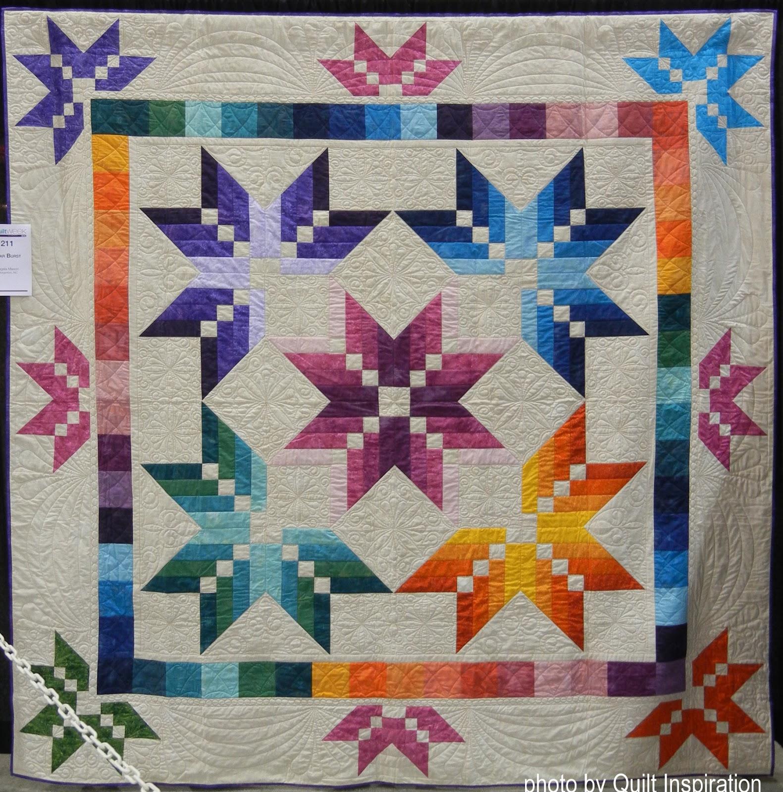 Modern Quilt Month 2016 Part 3 Quilt Inspiration Bloglovin