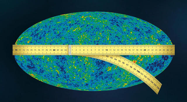 Physicists measure the loss of dark matter since the birth of the universe