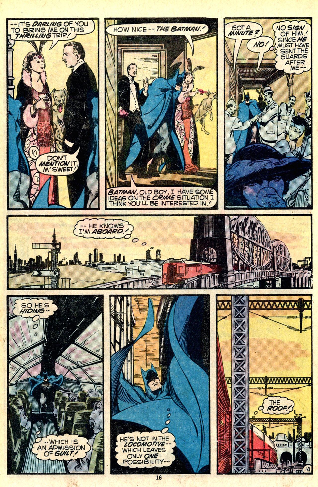 Detective Comics (1937) 481 Page 15