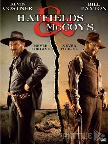 Hatfields Và McCoys: Phần 1