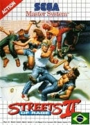 Streets of Rage 2 (BR)