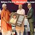 इंडिया पोस्ट पेमेंट्स बैंक का औपचारिक शुभारम्भ |