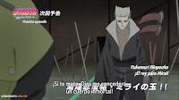 Boruto: Naruto Next Generations Capitulo 111 Sub Español HD