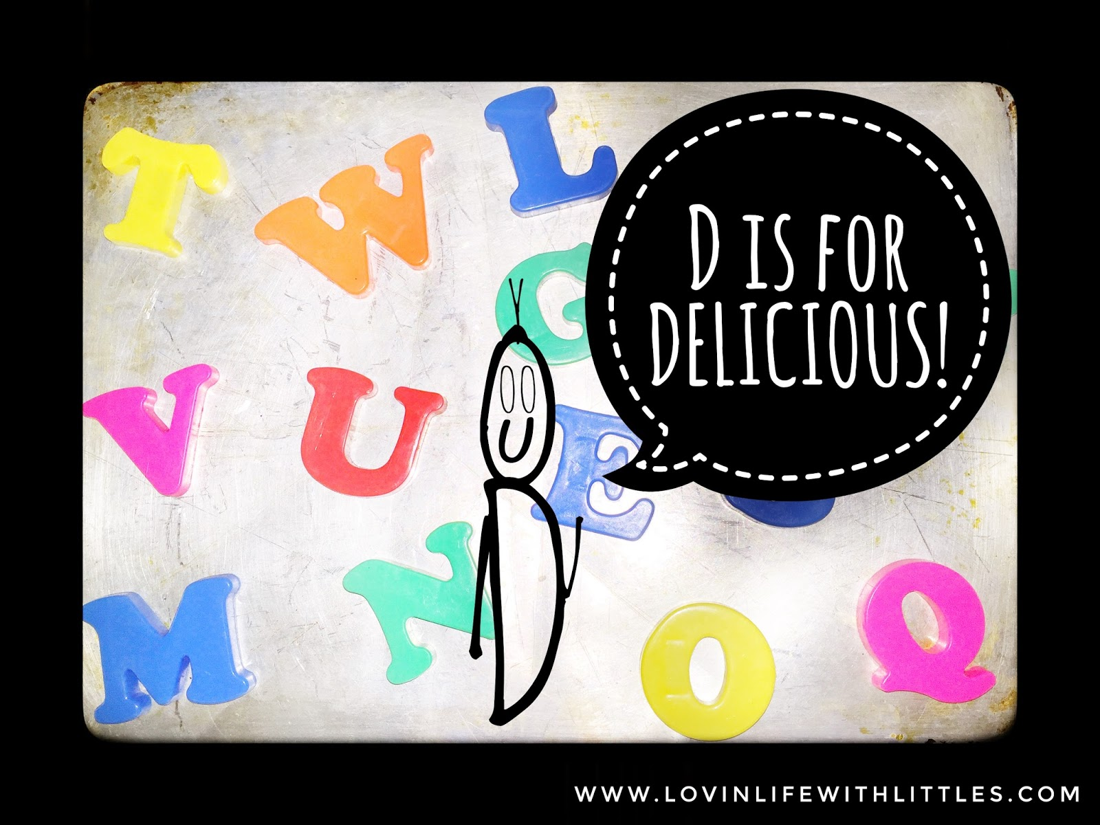 D is for delicious letter d preschool activities and lesson plan free preschool alphabet lesson plan for d thecheapjerseys Gallery