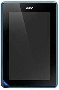 Acer Iconia B1-A71 Tablet Android Jelly Bean Murah harga dibawah 1.5 juta