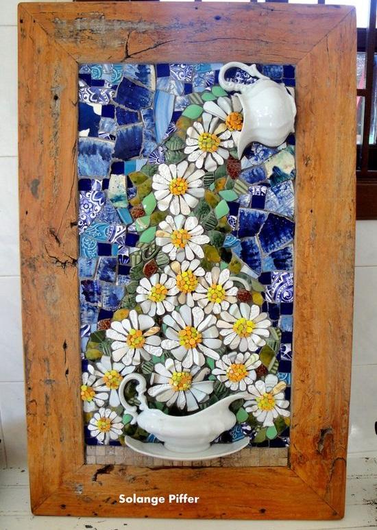 mozaika artystyczna