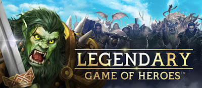 Legendary: Game of Heroes cheats, tips and tricks