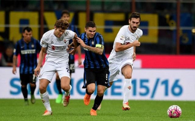 Prediksi Bola Inter Milan vs Fiorentina Liga Italia