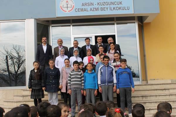 Η Τουρκία έχει δώσει σε δρόμους και δημόσια κτίρια τα ονόματα των δραστών της Γενοκτονίας