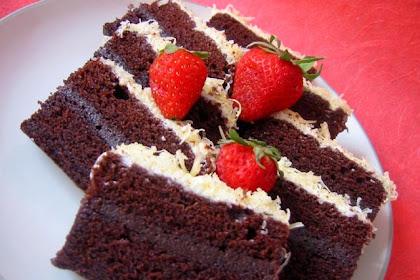 Resep Brownies Kukus Lembut dan Nikmat