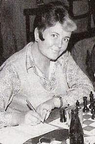 Pepita Ferrer Lucas, Campeona de Ajedrez de España 1961, 1963, 1969, 1971, 1972, 1973, 1974 y 1976