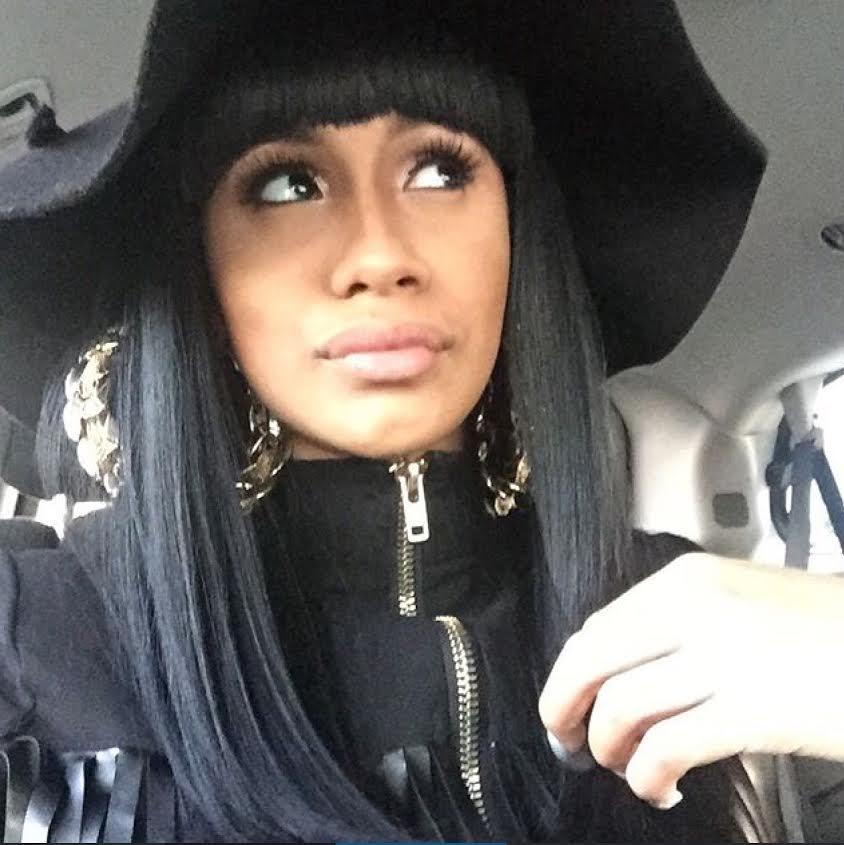 Cardi B Crazy: 'Love & Hip Hop New York' Newbie Cardi B. Says She's