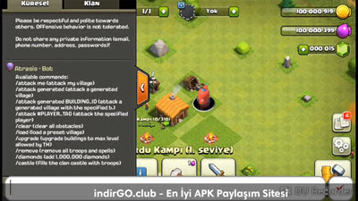 ⛔ Android oyun club clash of clans son surum indir   Clash Of Clans