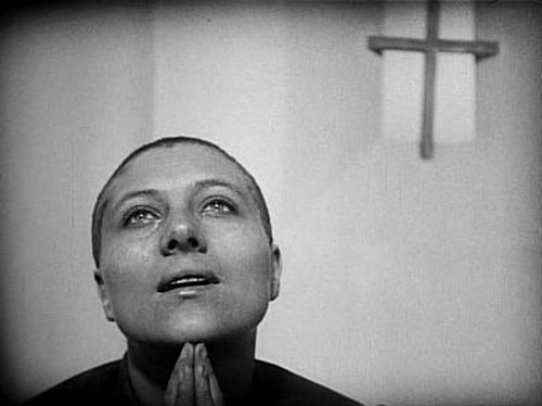 Travis Simpkins: The Passion of Joan of Arc (1928)