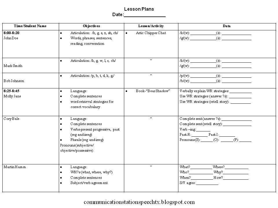 field trip lesson plan template - tip tuesday show me the data linky communication station