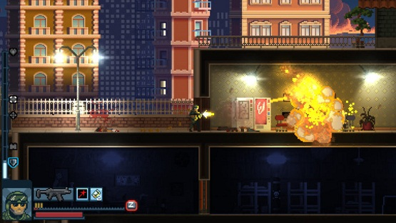 Door Kickers: Action Squad Game Free Download