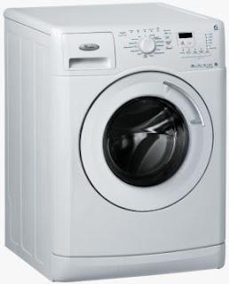 Daftar Harga Mesin Cuci Front Loading Terbaru