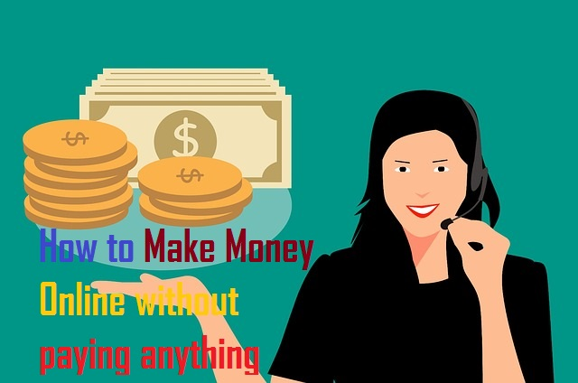 Money Money Online