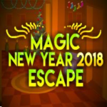 Escape007Games Magic New Year Escape Walkthrough