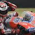 Lorenzo Sepakat dengan Rossi soal Hukuman Marquez