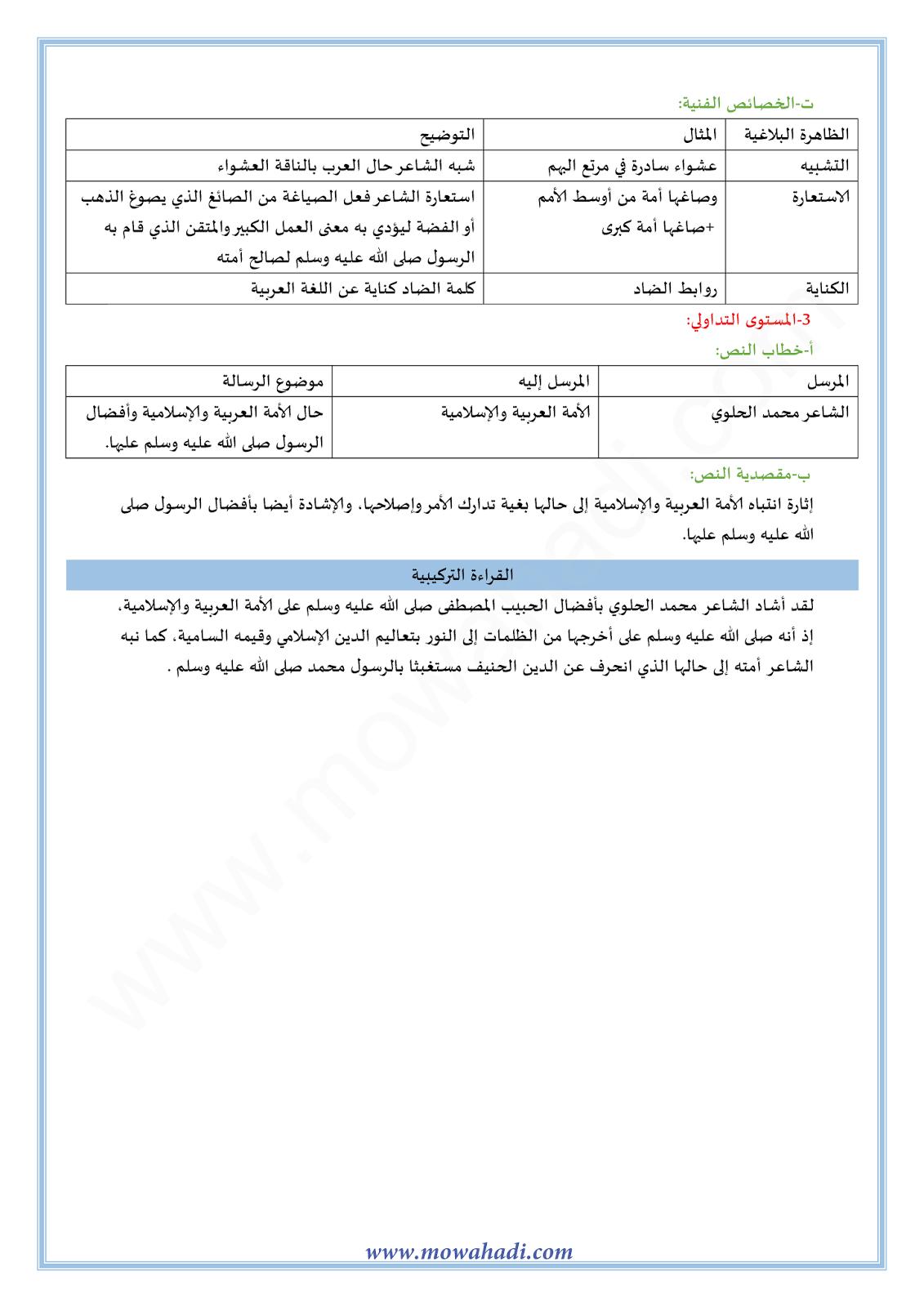 بــــــــــــــــردة2