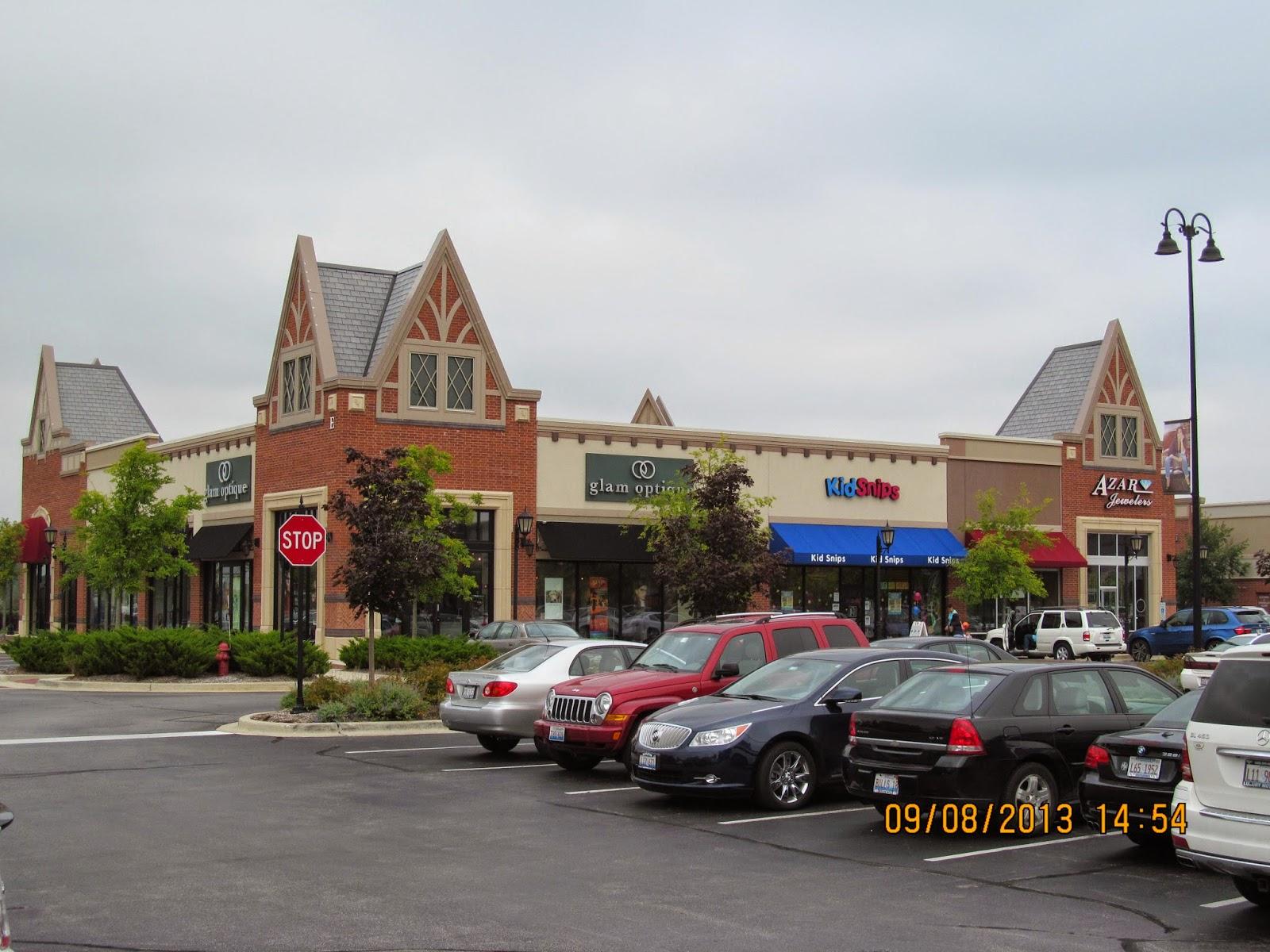 New Restaurants In Barrington Illinois