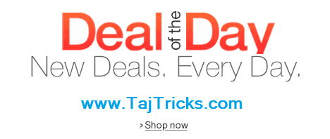 Amazon - Deal Of the Day (10th June)