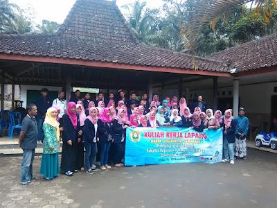 Profil Perpustakaan Desa Rumah Pintar, Desa Rumah Pintar, Kulonprogo Yogyakarta