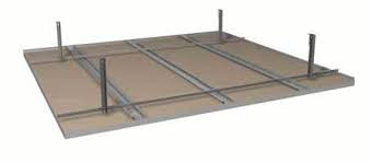 Cara Paling Mudah Pemasang Plafon Gypsum Untuk Rumah Sederhana 4