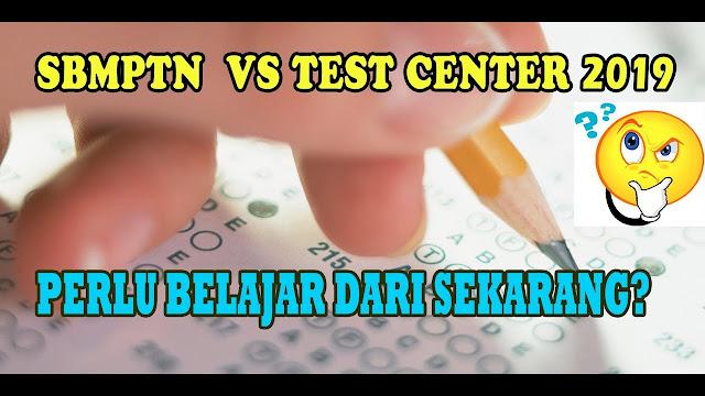 Prediksi Soal dan Kunci Jawaban SBMPTN 2019