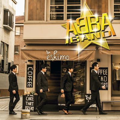 [Single] ABBA Band – 태양의남자
