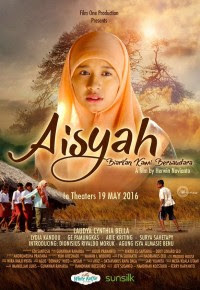 Download Aisyah Biarkan Kami Bersaudara Full Movie