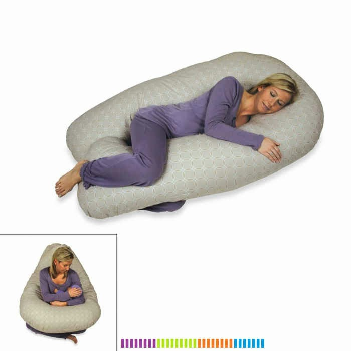 Pregnancy Pillow at Bed Bath and Beyond ~ Best Pregnancy