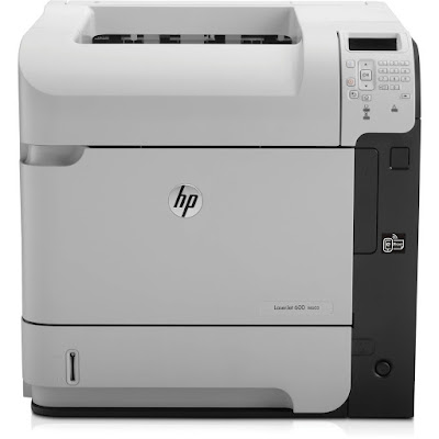 HP LaserJet M603DN Driver Download
