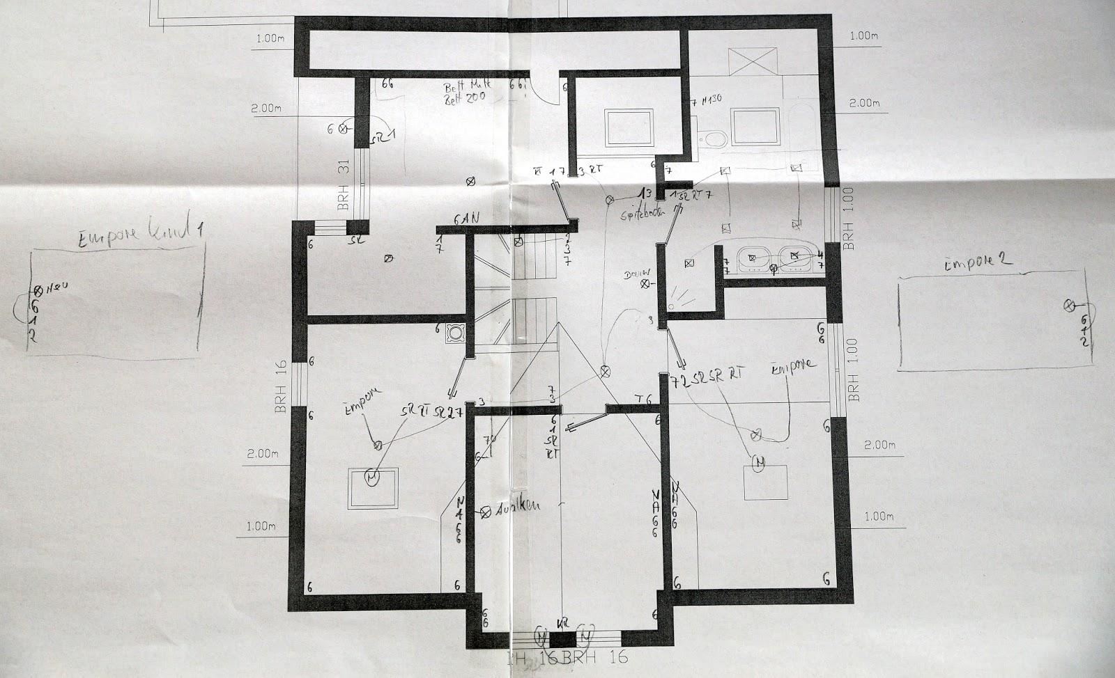 Unser Traum vom (Isowood-)Haus