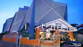 Bali Career - Sales Executive at Neo Kuta Jelantik Hotel
