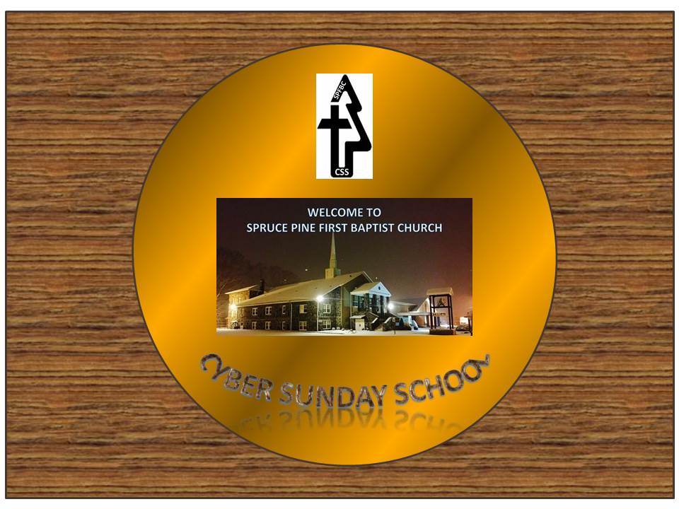 CYBER SUNDAY SCHOOL SPFBC
