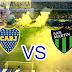 Boca vs San Martin (SJ) | Ver En Vivo | Superliga: Historial y Formaciones