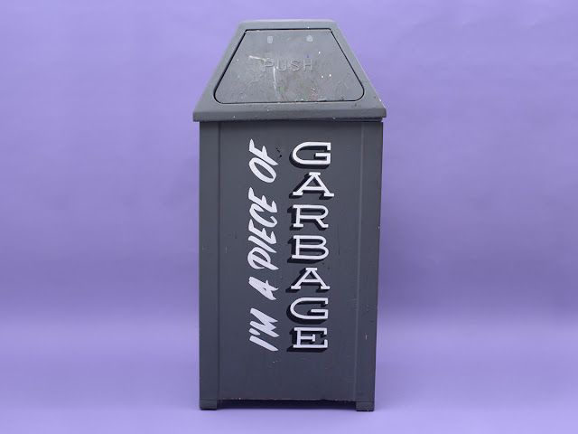 I'm a Piece of Garbage by Dirty Bandits