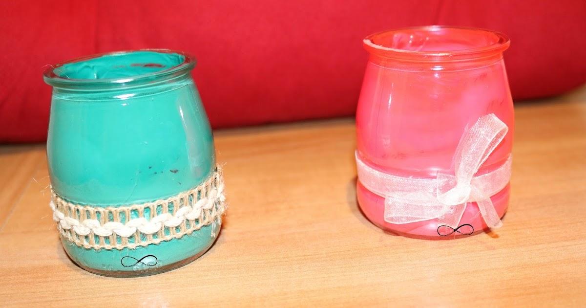 Qdcreacions botes de cristal decorados for Botes cristal decorados