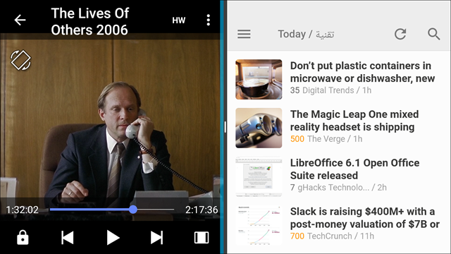 Great features and tricks in the MX Player application for