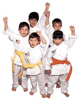 Children's Karate