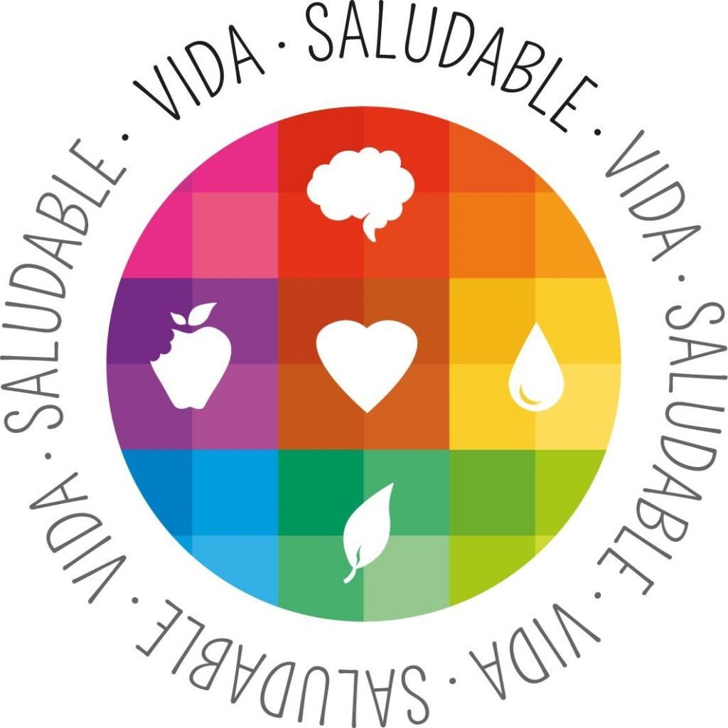 "SELLO ""VIDA SALUDABLE"""