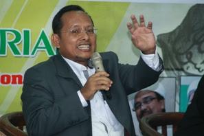 Ahok Melenggang, Ulama Ditangkap, Pengacara GNPF MUI: Pemerintahan Jokowi Seperti Orba
