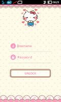 BBM MOD HELLO KITTY V2.12.0.9 Apk