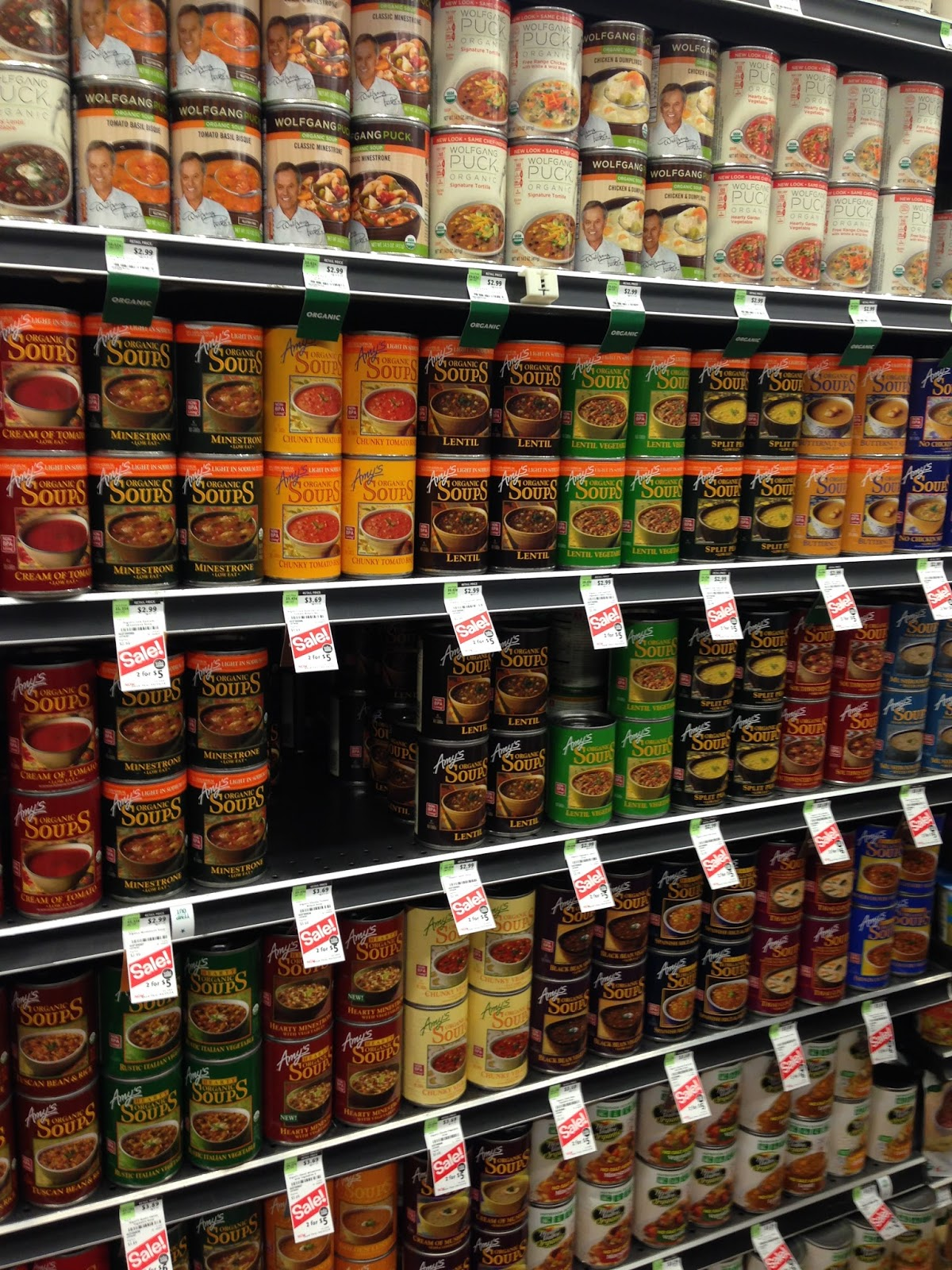 BPA is in 67 Of Canned Food photo