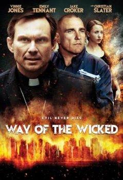 Lời Nguyền Ác Ma - Way of the Wicked (2014) | Bản đẹp + Thuyết minh